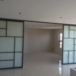 custom sliding doors